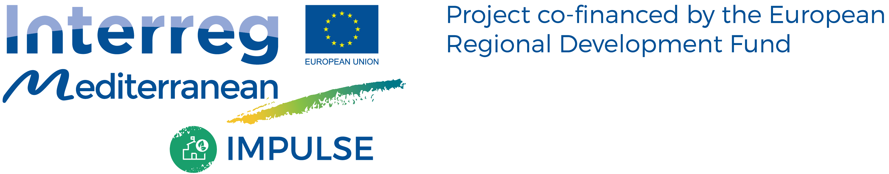 LOGO ERDF IMPULSE