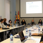 El IVE lidera la reunión inaugural del proyecto ALTER ECO - Alternative tourist strategies to enhance the local sustainable development of tourism by promoting Mediterranean Identity
