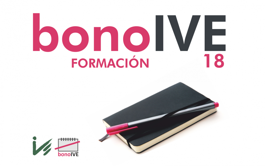 "Ya disponible el ""bono IVE"" 2018"