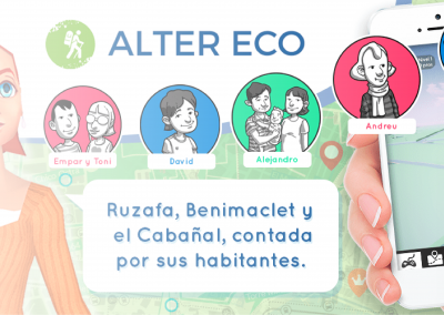 ALTER ECO VALENCIA