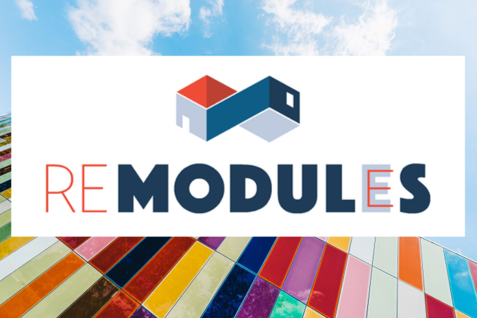 re-MODULEESthe Retrofitting Market Activation Platform based on the generation of standard modules for energy efficiency and clean energy solutions